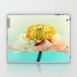Lady Poppy 2 Laptop & iPad Skin