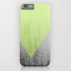 NEON NATURE | Green Slim Case iPhone 6s