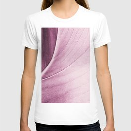 Leaf Abstract T-shirt