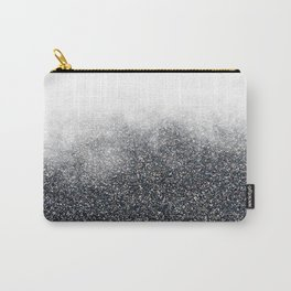 Glitter Ombre Abstract VI Carry-All Pouch