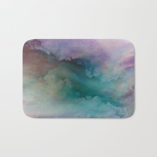 Astral Projection by Nature Magick Bath Mat