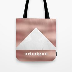 URBNLGND Tote Bag