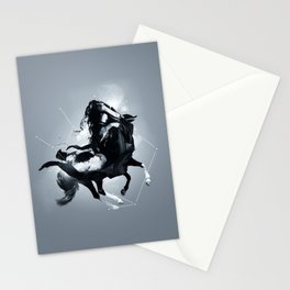 Saggitarium Stationery Cards
