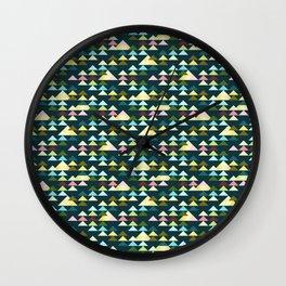 HORUS Wall Clock