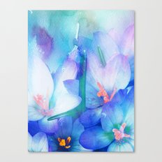 Mirthfulness Canvas Print