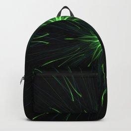 Green Lantern Backpack