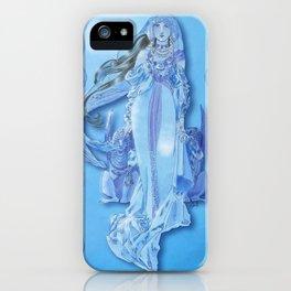 Iberian fantasy iPhone Case