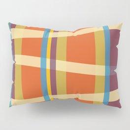 Hairpen Pillow Sham