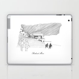 Richard Meier Laptop & iPad Skin