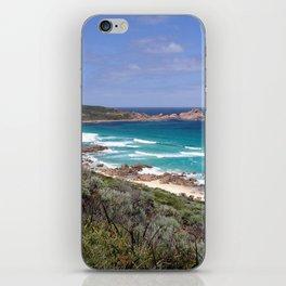 Coastline iPhone Skin