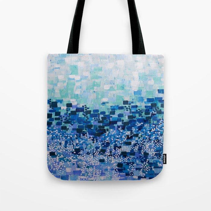 :: Compote of the Sea :: Tote Bag