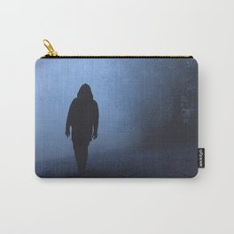Walk into this void Carry-All Pouch
