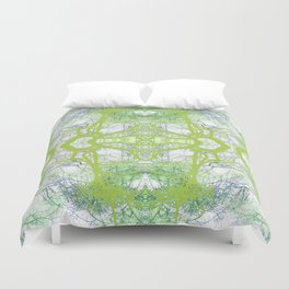 279 = Abstract Tree design Duvet Cover