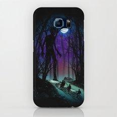 Strange Things Galaxy S7 Slim Case
