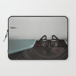 soar Laptop Sleeve