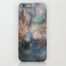 A Semblance Of Home iPhone Case