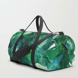 Lucky Jewels Duffle Bag