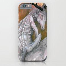 the beast iPhone 6s Slim Case