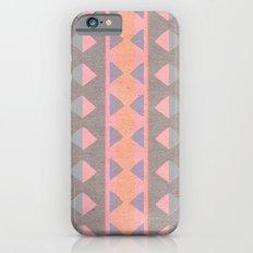 Montana Weave Slim Case iPhone 6s