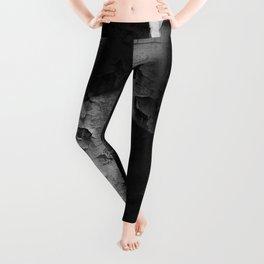 Textured Topless Leggings