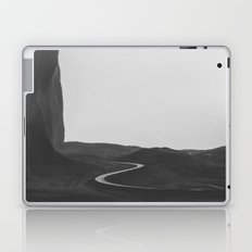 Interstellar landscape with road Laptop & iPad Skin