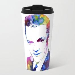 James Cagney Travel Mug