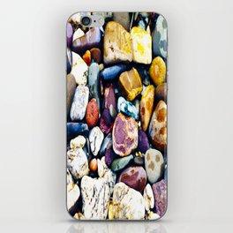 Rhine Stones iPhone Skin