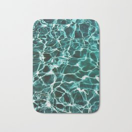 Waiting For Summer #society6 #decor #buyart Bath Mat