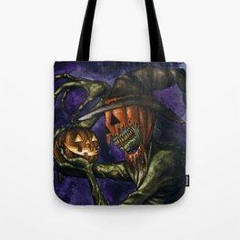 Hobnobbin' with a Goblin Tote Bag