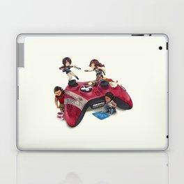 Adventurer Hardware Laptop & iPad Skin