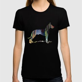 Great Dane T-shirt