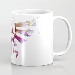 Zelda Coffee Mug