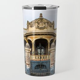 Barranco Travel Mug