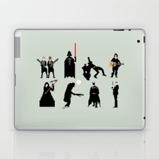 Men in Black Laptop & iPad Skin