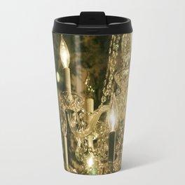 New Orleans Chandelier Travel Mug