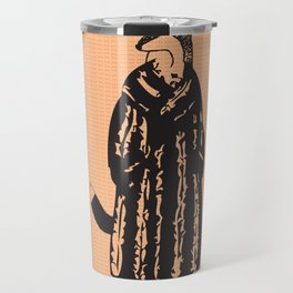 Macklefox Travel Mug