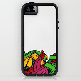 CUT iPhone Case
