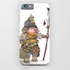 Cochon Samouraï Slim Case iPhone 6