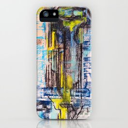 Bulbis Vision iPhone Case
