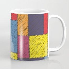The Mozaik Coffee Mug