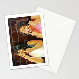 YAS KWEEN Stationery Cards