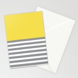 New Year Color Vibes  Stationery Cards