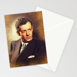 Benjamin Britten, Music Legend Stationery Cards