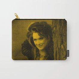 Meryl Streep Carry-All Pouch