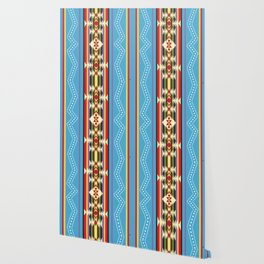 Navajo Pattern 2 Wallpaper