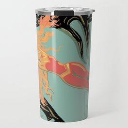 Unafraid Travel Mug