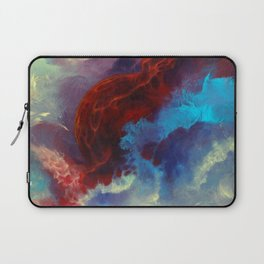 Everything begins with a spark Laptop Sleeve