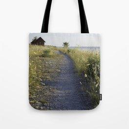 Fields of Neptune #2 Tote Bag