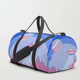 Invasion Duffle Bag
