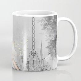 Land of Grey Coffee Mug